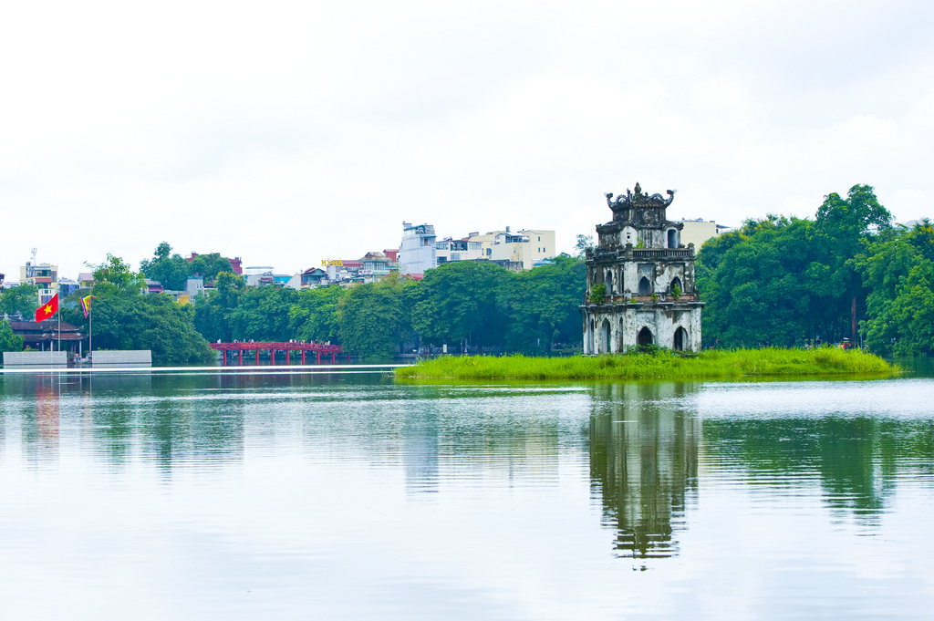 HA NOI IN DEPTH AND HA LONG OVERVIEW