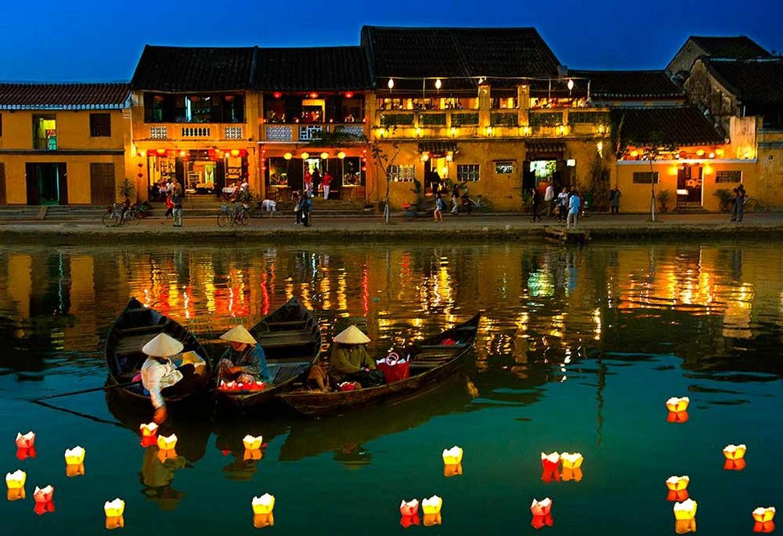 Đà Nẵng - Hội An - Huế - Phong Nha - 5 ngày
