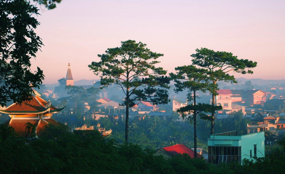 Trăng Mật - Đà Lạt