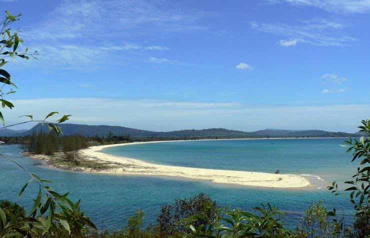 Phú Quốc Thuyền Và Biển
