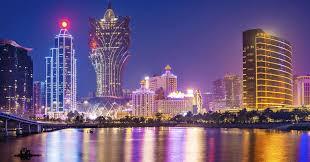 Hong Kong - Disneyland - Macau