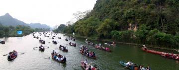 Hà Tây - Chùa Hương