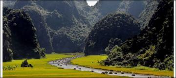 Hà Nội - Yên Tử - Hạ Long - Chùa Hương