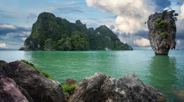Thái Lan - Phuket
