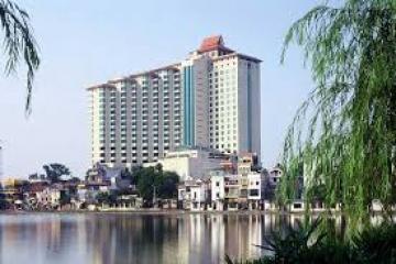 Sofitel plaza hotel