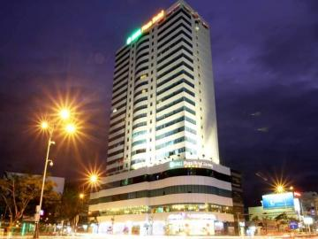 Hoang Anh Gia Lai Plaza hotel