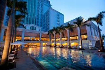 Celadon hotel
