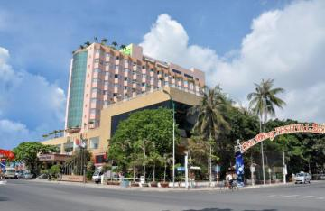 Yasaka Sai Gon Nha Trang hotel