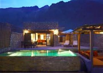 Evason hideaway & six senses resort & spa