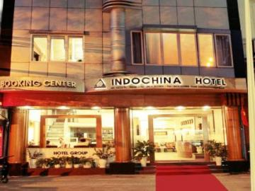 Indochina hotel