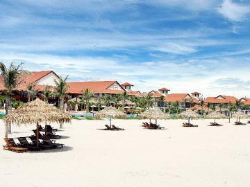 Swiss Bel hotel Golden Sand resort