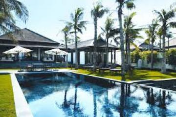 The Namhai resort