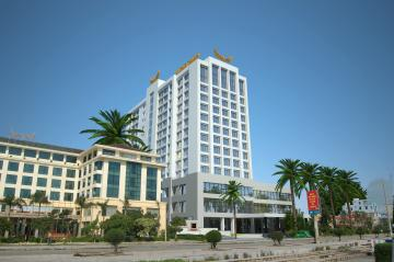Hotel Muong Thanh Luxury