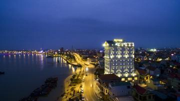 Hotel Riverside Quang Binh