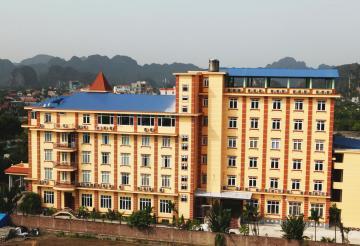Hotel Yen Nhi
