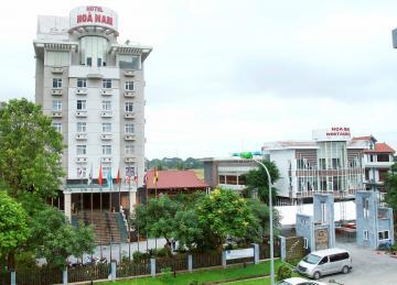 Hotel Nam Hoa