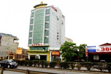 Hotel Minh Ngoc