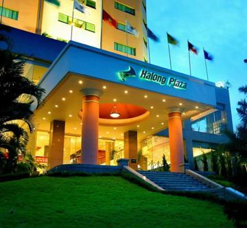 Hotel Ha Long Plaza