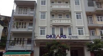 Khách sạn Dreams