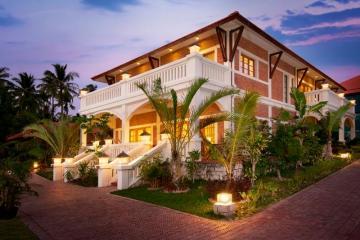 Cassia Cottage - Nhà Tranh Hương Quế