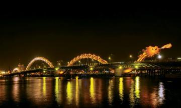 DA NANG - BA NA - PHO CO HOI AN