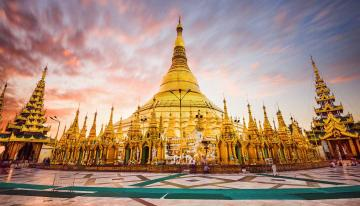 5 DAY HIGHLIGHT OF MYANMAR TOUR