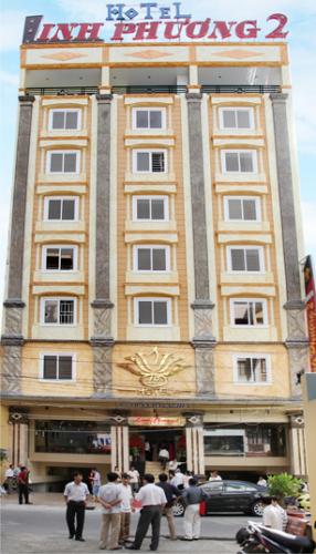 Linh Phương hotel