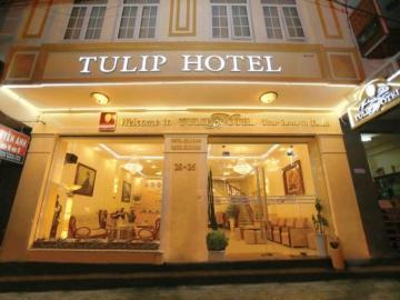 Tulip I Hotel