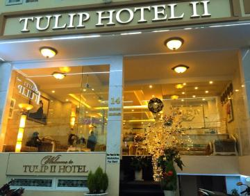 Tulip II Hotel
