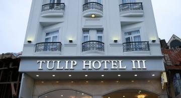 Tulip III Hotel