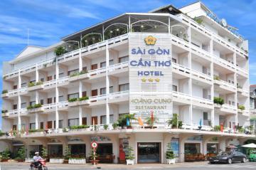 Sài Gòn Cần Thơ hotel