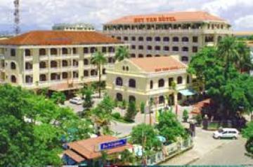 Duy Tân hotel