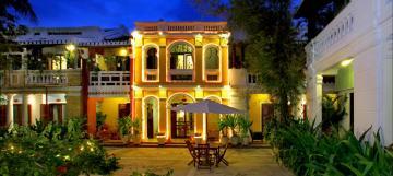Hà An Hotel