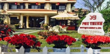 Phú Thịnh Hotel