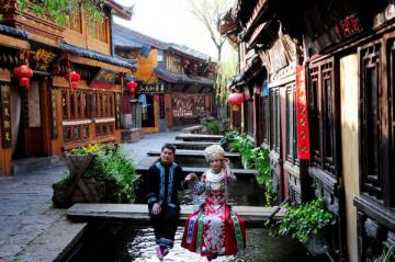 BEIJING - SUZHOU - WUXI - HANGZHOU - SHANGHAI