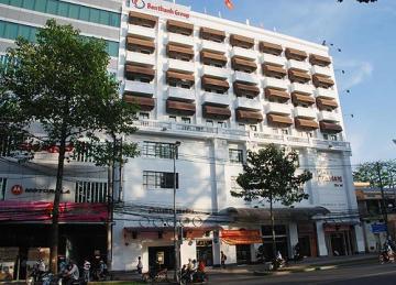 Đại Nam hotel