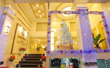 Hoàng Phú Gia hotel