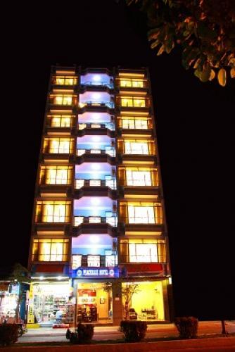 Nha Trang Peace Blue hotel