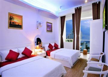CR hotel Nha Trang