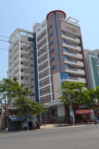 Amis hotel