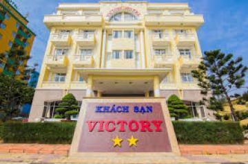 Victory hotel Vung Tau