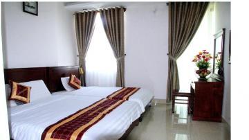 Minh Đăng hotel