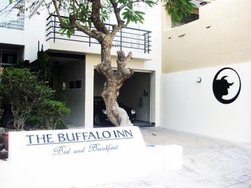 Buffalo Inn hotel
