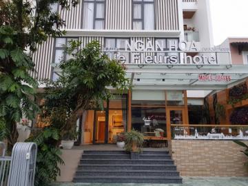 Mille Fleur hotel
