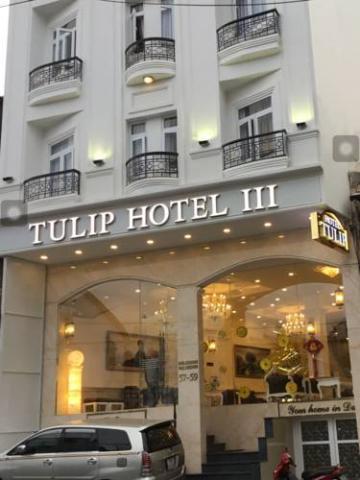 Tulip III hotel Dalat