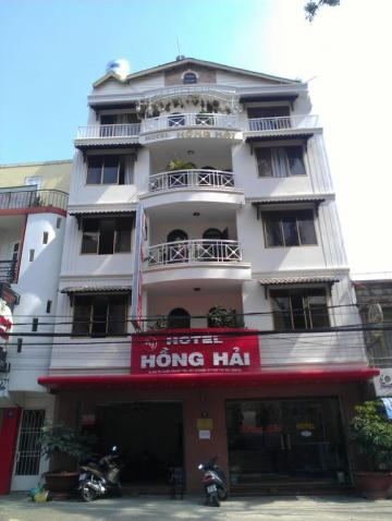 Hồng Hải hotel