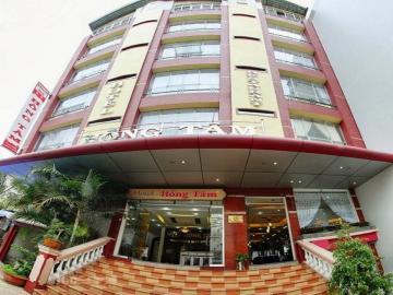 Hong Tam hotel