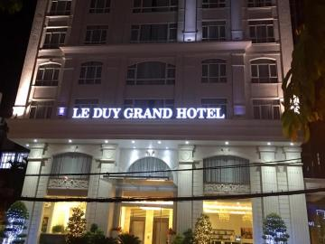 Lê Duy hotel