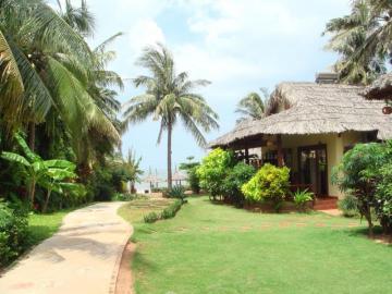 Bao Quynh Bungalow Resort
