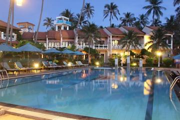 Dynasty Muine Beach Resort
